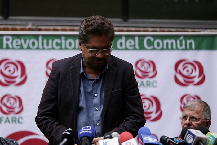 CNE otorga personería jurídica a la Fuerza Alternativa Revolucionaria del Común, Farc
