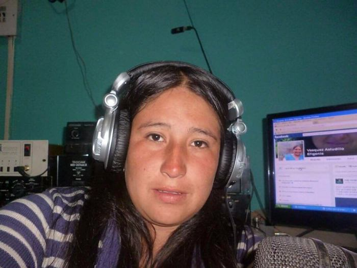 Flip rechaza muerte de comunicadora indígena en el Cauca