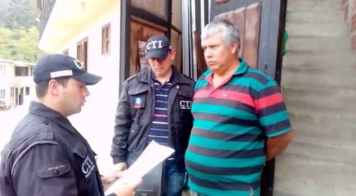 Fiscalía captura hombre vinculado al 'carrusel de la contratación'