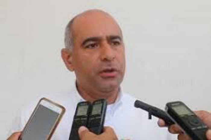Capturan a exsecretario de salud de Córdoba, José Jaime Pareja Alemán