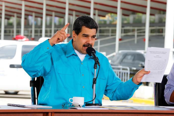 Jorge Rodríguez nuevo ministro de Comunicación e Información