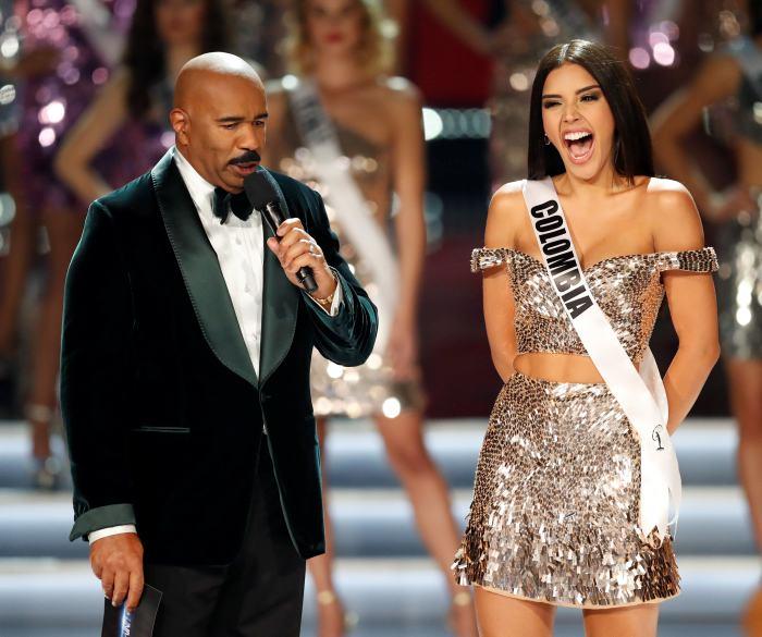 Comienza Miss Universo 2017 desde The Axis en el Planet Hollywood