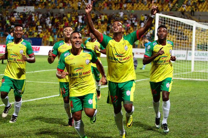 Leones y Llaneros definirán el segundo campeón del torneo de ascenso