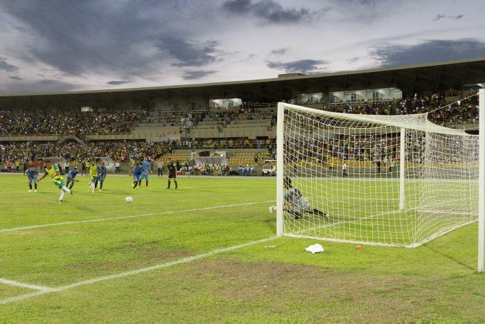 Llaneros y Leones jugarán la final del Torneo Águila