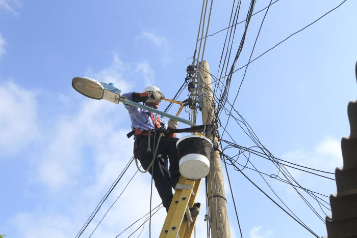 Superservicios anunció cuatro medidas para últimas etapas de la intervención de Electricaribe