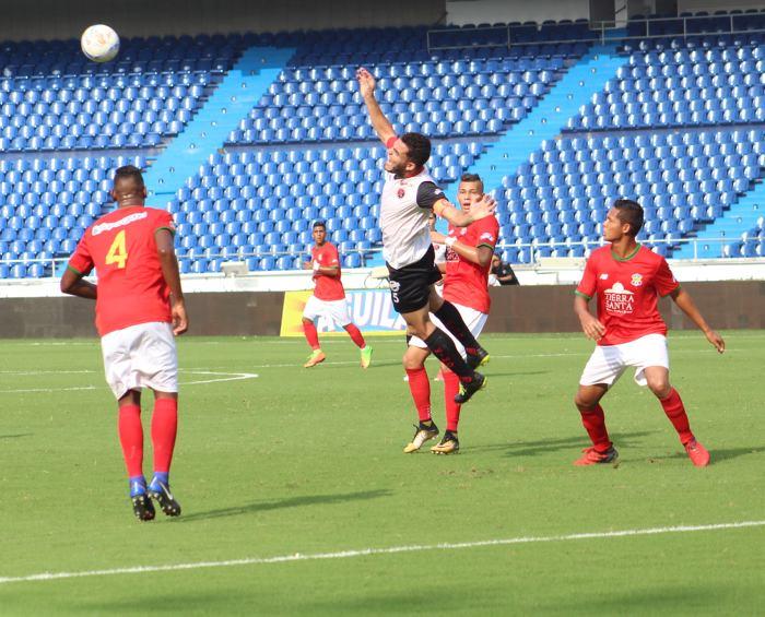 Así se jugarán las semifinales — Torneo Ascenso