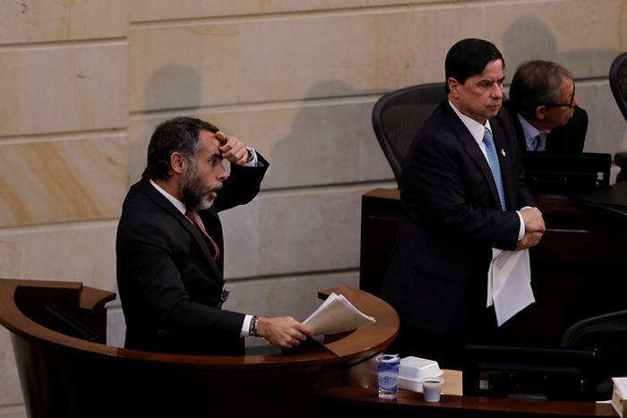 Fiscalía identificó ocho congresistas involucrados en caso Odebrecht