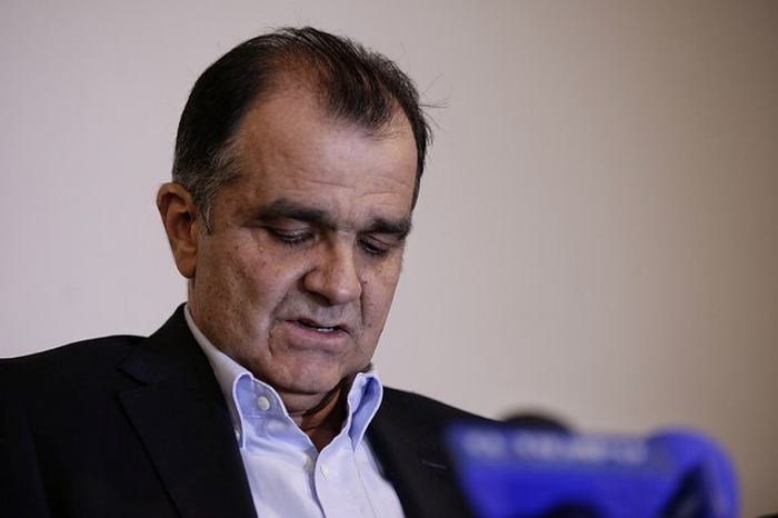 Uribe descarta a Óscar Iván Zuluaga como precandidato del Centro Democrático