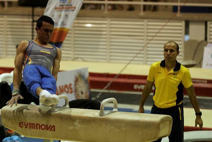Comienzan Juegos Bolivarianos en Santa Marta, Colombia