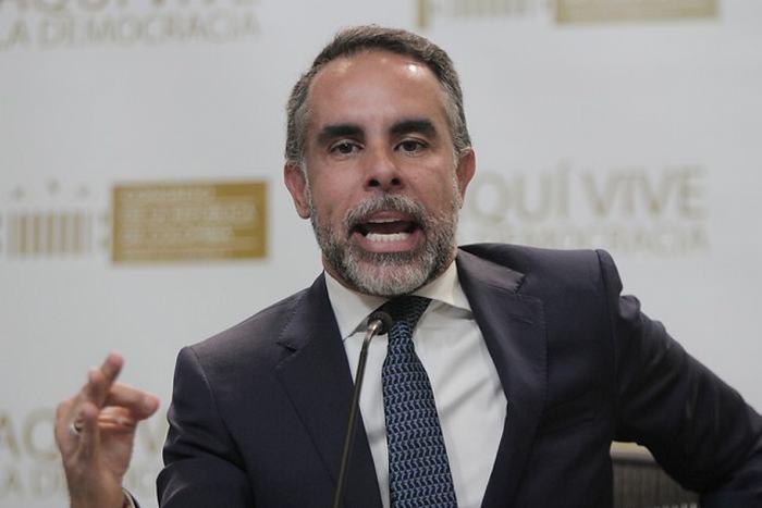 Fiscalía involucra a senadores Benedetti, Besaile, Elías, Guerra y Ashton — Caso Odebrecht