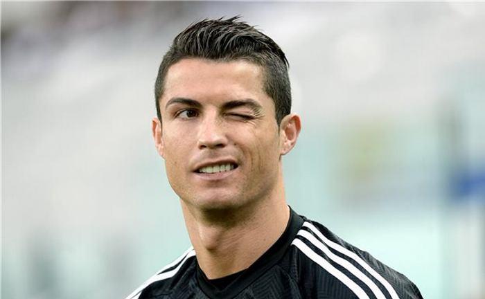 Cristiano Ronaldo presume gol de tiro libre de su hijo