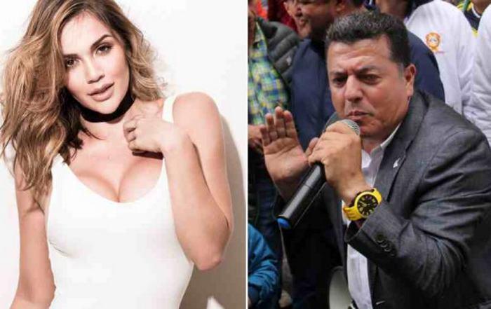 Hugo Ospina deberá retractarse por llamar a Lina Tejeiro