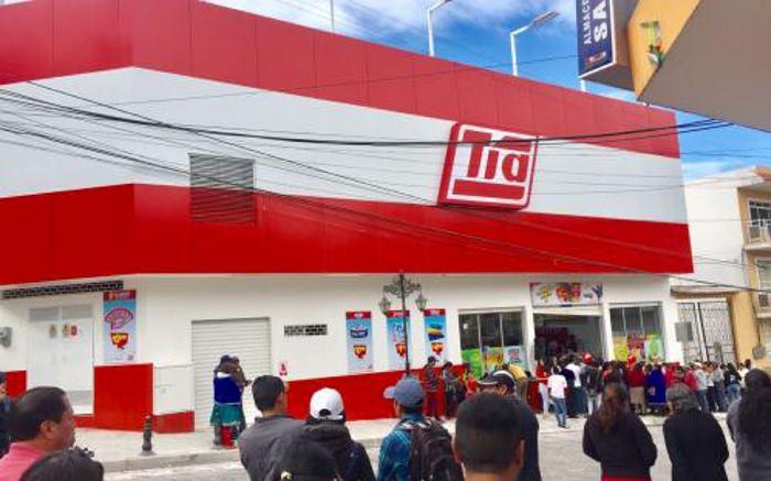 Almacenes Tía: otra marca muy colombiana que cierra sus puertas