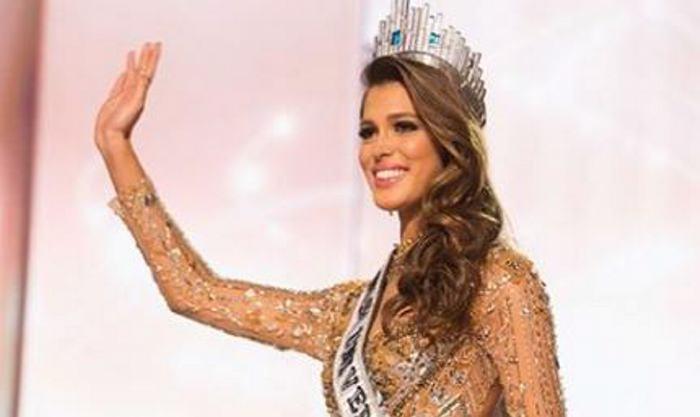 Las Miss Venezuela, Keysi Sayago, será una Guerrera Venezolana