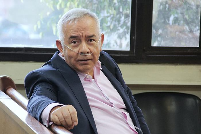 Canoas: Ordenan captura del ingeniero Orlando Fajardo por contrato Tunjuelo