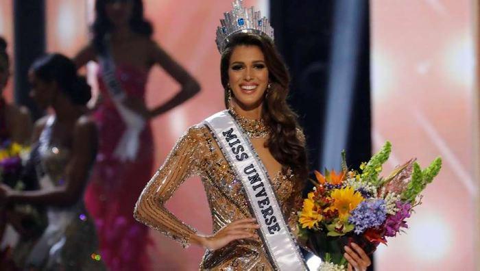 ¿Quién es Denisse Franco, la mexicana en Miss Universo?