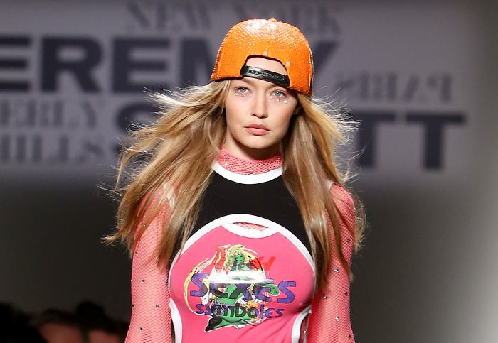 Tommy Hilfiger convierte a Gigi Hadid en Barbie