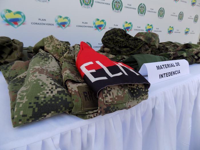 Comunidades colombianas instan prórroga de tregua ELN-Gobierno