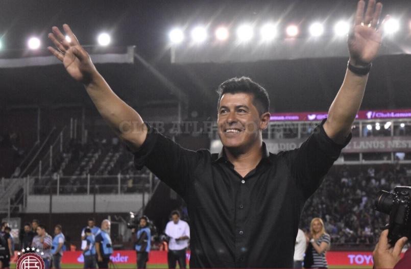 ¡Oficial! Jorge Almirón es el nuevo entrenador de Atlético Nacional