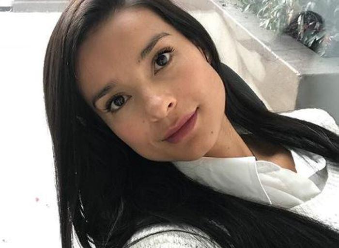 ¡Sorpresa! Paola Rey está embarazada de su segundo hijo con Juan Carlos Vargas