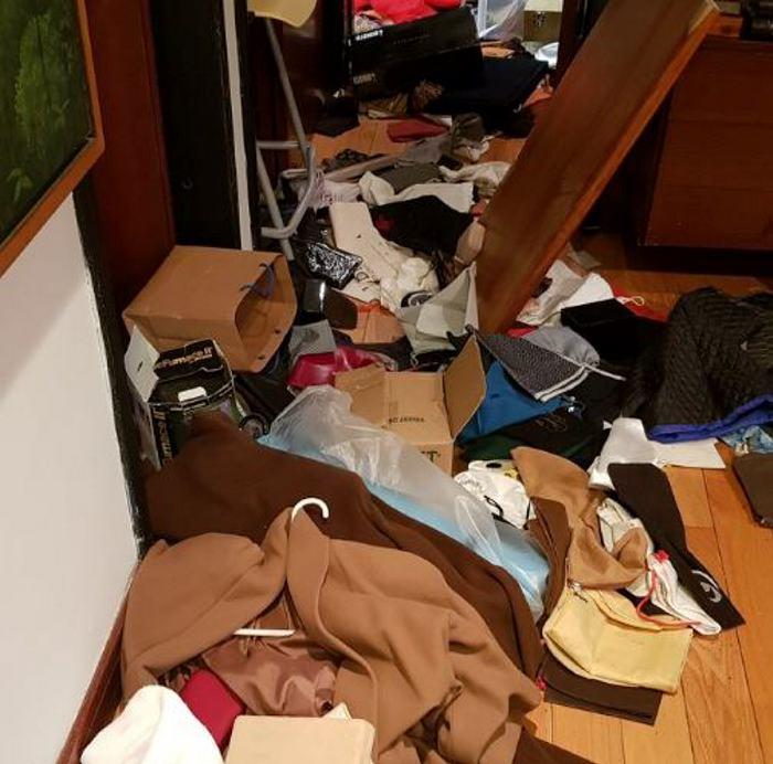 Futbolista profesional capturado por robo a casa de Marta Lucía Ramírez