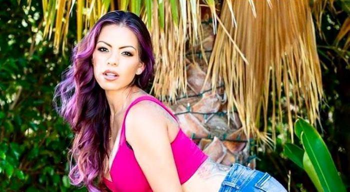 Encuentran muerta a una actriz porno tras publicar un post