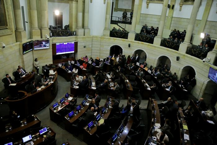 Piedad Córdoba se ofreció como mediadora entre Gobierno y ELN