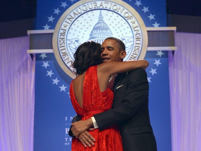 El emotivo mensaje de cumpleaños de Barack Obama a Michelle