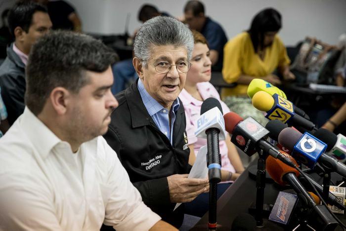 Presidente Danilo Medina ratificó preacuerdo en Mesa de Diálogo