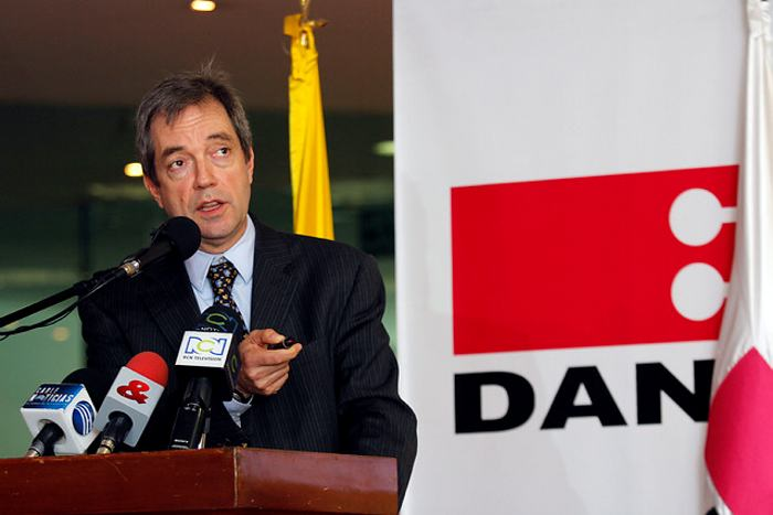El DANE responde a afirmaciones falsas sobre la seguridad del eCenso