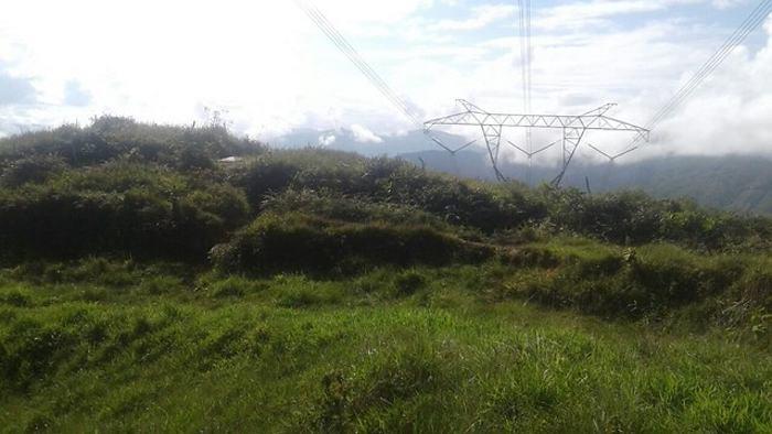Ejército frustra atentado del Eln contra torre de energía en Antioquia