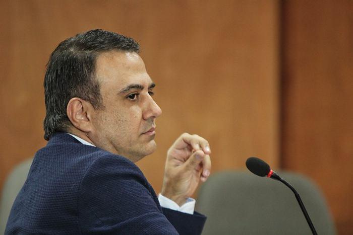 Audiencia de imputación de cargos a Edwin Besaile fue aplazada