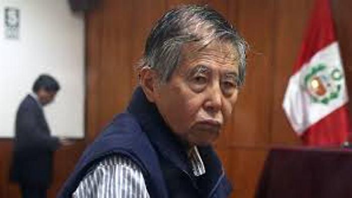 Perú defiende indulto a Fujimori ante CorteIDH y niega fue jugada política