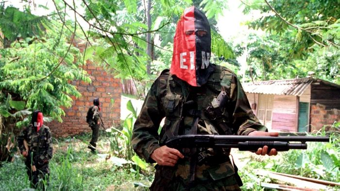El ELN secuestra a un hombre en Saravena, Arauca