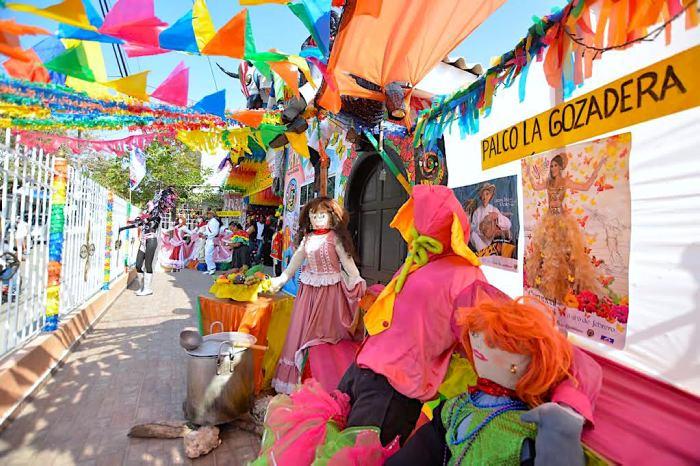 Se Abre El Concurso Para La Mejor Fachada Del Carnaval De