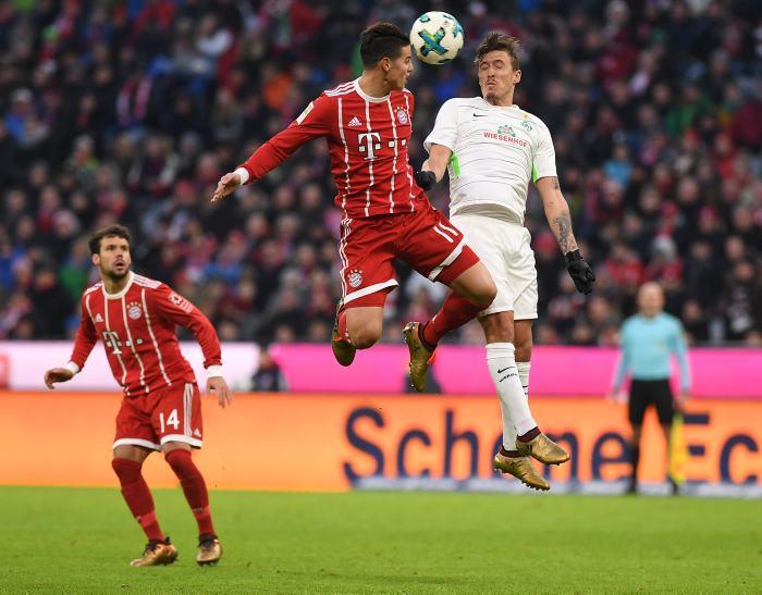 El club y Vidal definirán si sigue en Bayern Munich — Jupp Heynckes