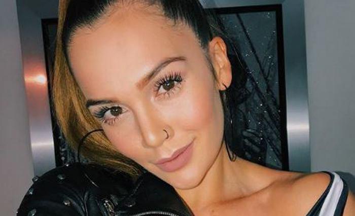 Lina Tejeiro confirma que terminó su relación con Andy Rivera