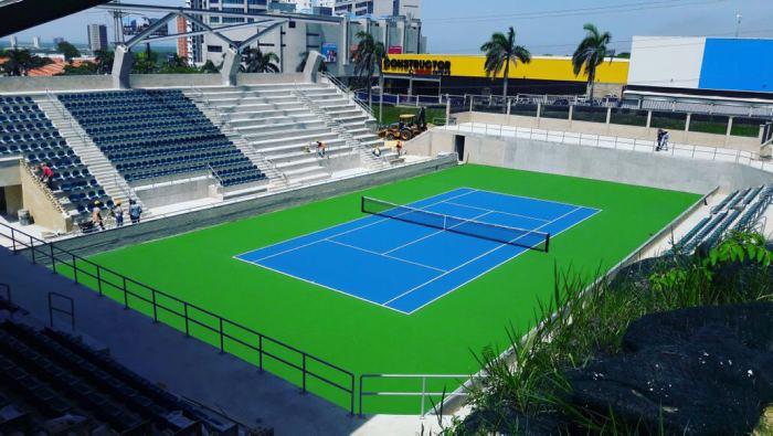 Panamá rinde informe de Juegos Centroamericanos y del Caribe 2022