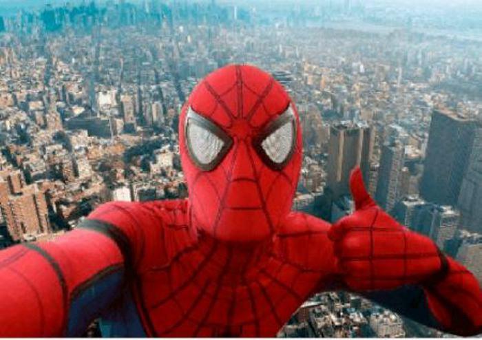 Murió por tomarse selfie ¡disfrazado de Spiderman!