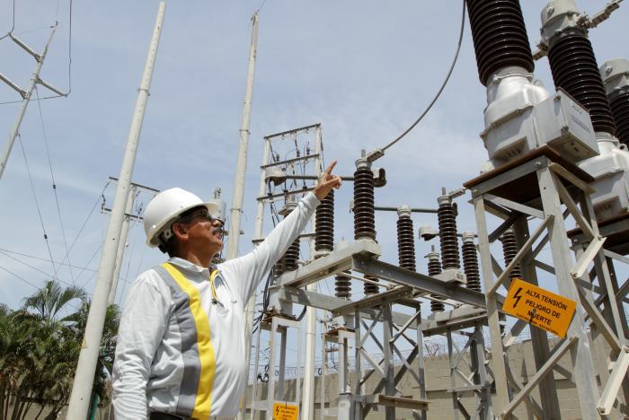 Electricaribe recibirá crédito por 112 millones de dólares para comprar energía