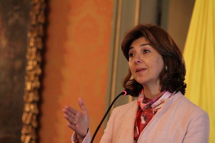 Italia y Colombia firman pacto para promover desarrollo de energías sostenibles