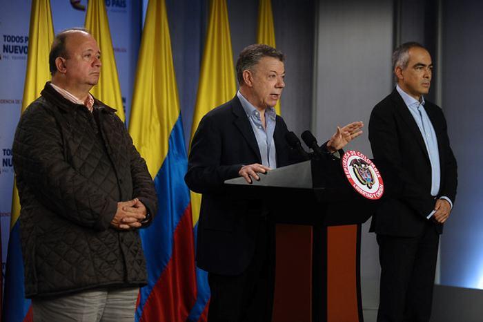 Presidente Moreno arriba a Pereira para VI Encuentro Binacional con Colombia