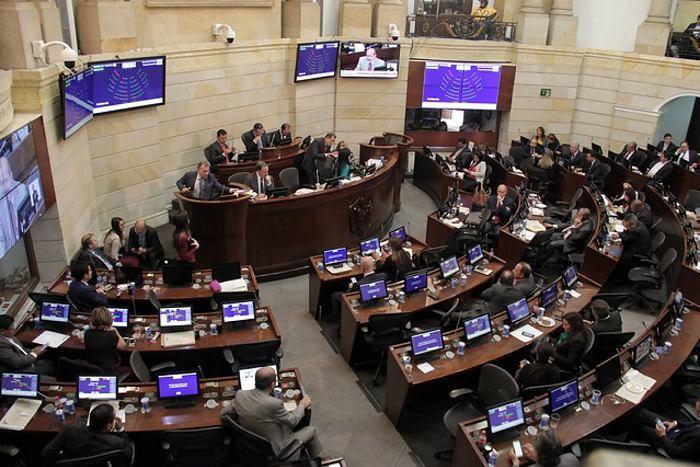 ¡Atención! Tres congresistas pierden sus curules por irregularidades en las elecciones