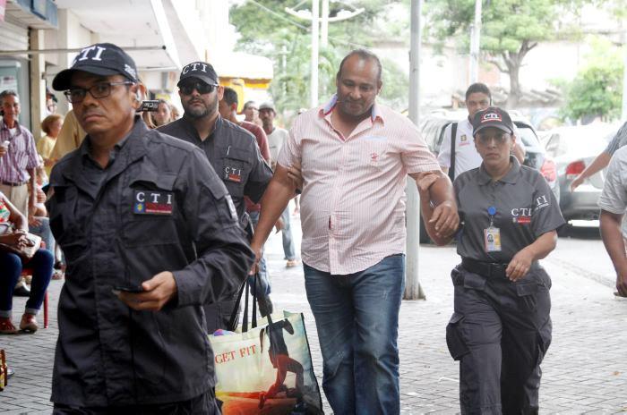 Cartagena: Primeras capturas a miembros de la familia Quiroz