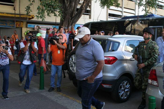 Superindustria ordenó embargo de bienes a constructores Quiroz Ruiz de Cartagena