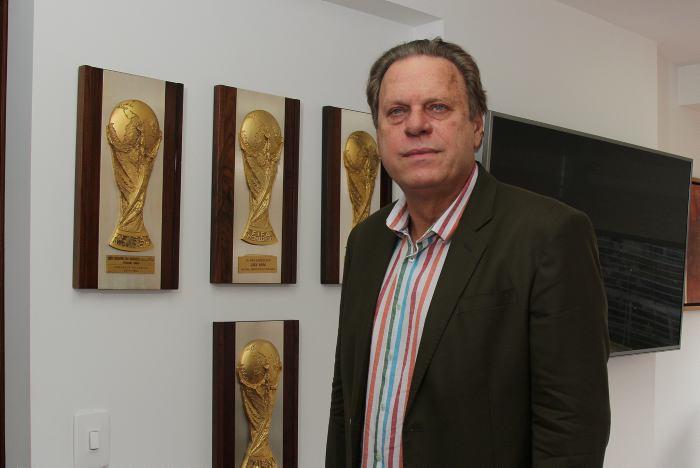 Pastrana y Pineda nuevos integrantes de la Federación Colombiana de Fútbol