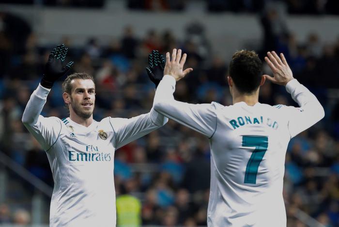 Real Madrid-PSG: un balance histórico equilibrado