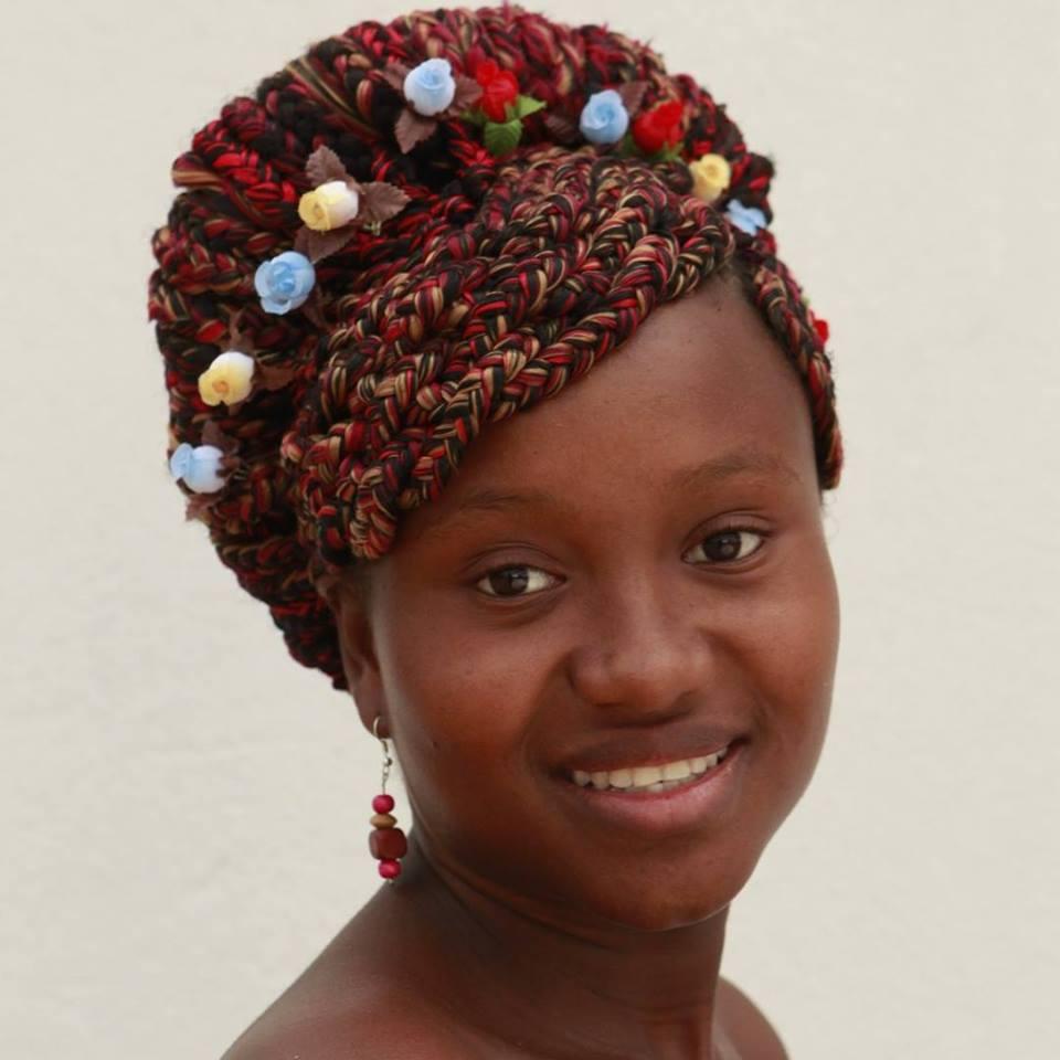 La Reina Del Kongo Trenza Su Historia El Universal Cartagena