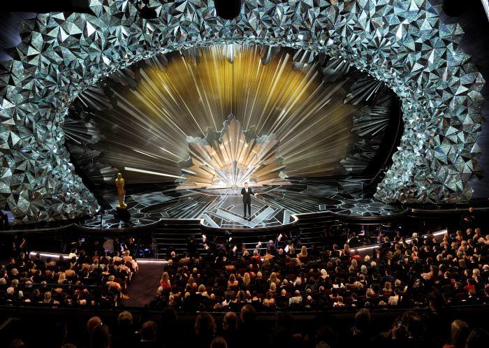 Cuenta regresiva en Los Ángeles para la 90 edición de los Óscar