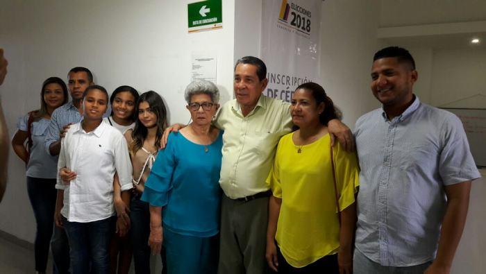 Aseguran a concejales de Cartagena en caso de elección irregular de contralora